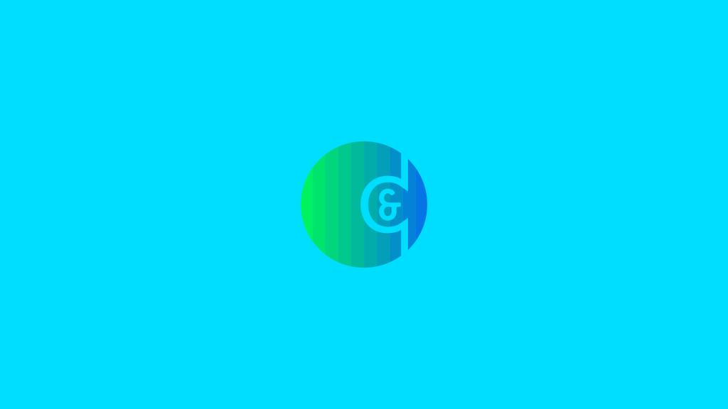 C&C Logo Prototype 1