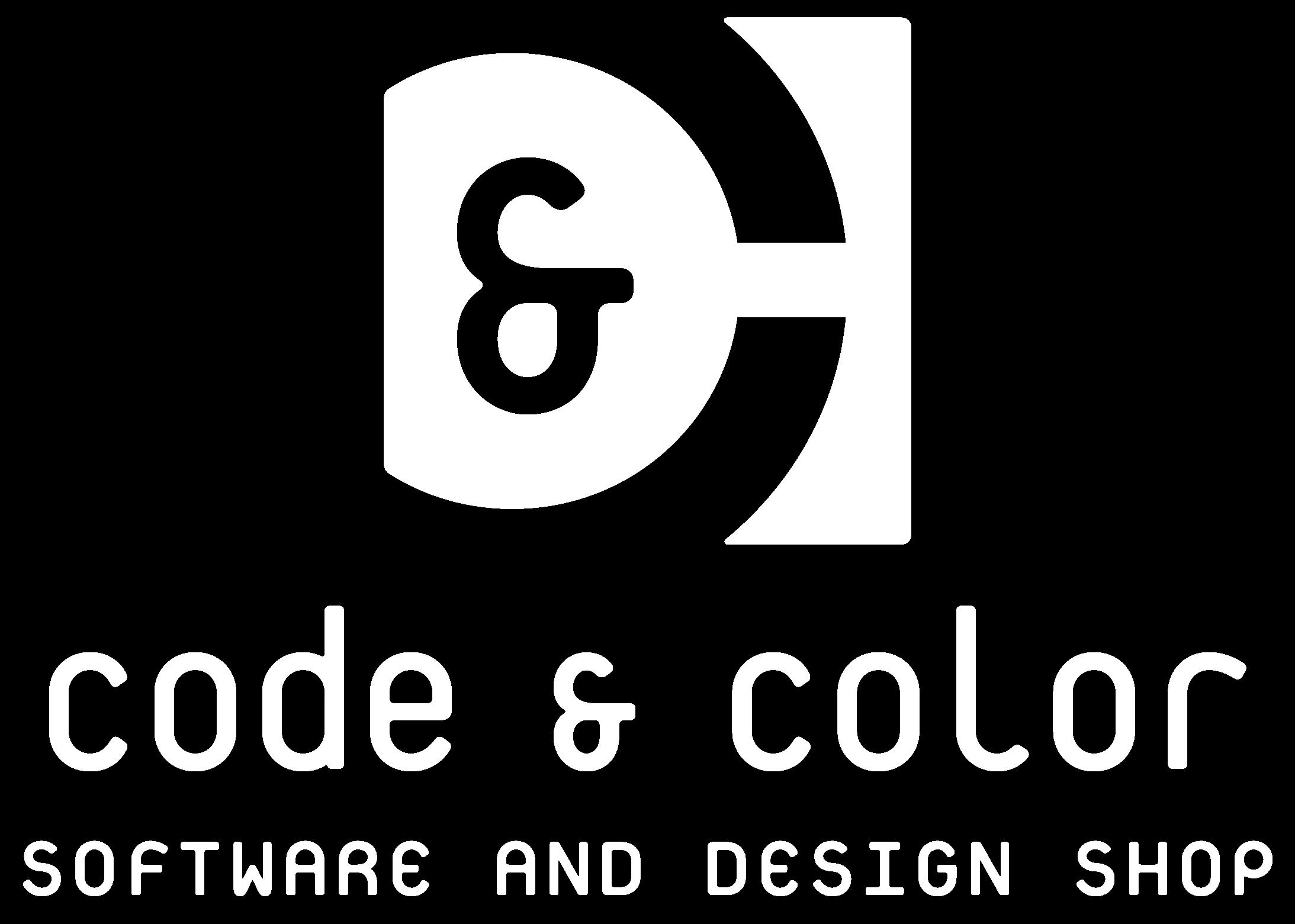 Code & Color Logo - Home v1.1